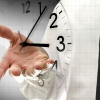 Is Your Business Bleeding Time?