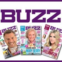Featured in the local 'Buzz Magazine'