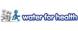 water-for-health-logo