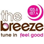 The Breeze Radio Advert