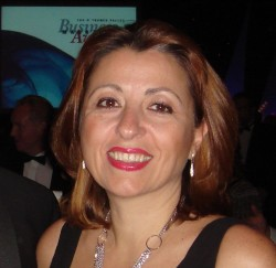 Shohreh Fleming - Business Awards